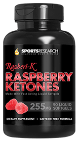 Sports Research Raspberry Ketones Raspberry Ketone Supplement Review