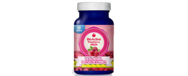 BioActive Raspberry Ketones Review615