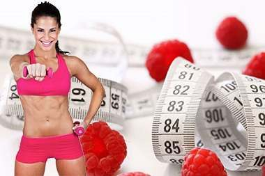 Raspberry Ketones Natural Weight Loss Support