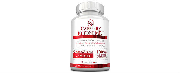 Raspberry Ketones MD Review615